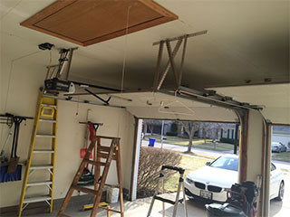 Maintenance Checklist | Garage Door Repair Chicago, IL