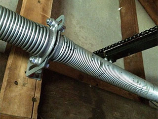 Useful Garage Door Spring Information | Garage Door Repair Chicago, IL